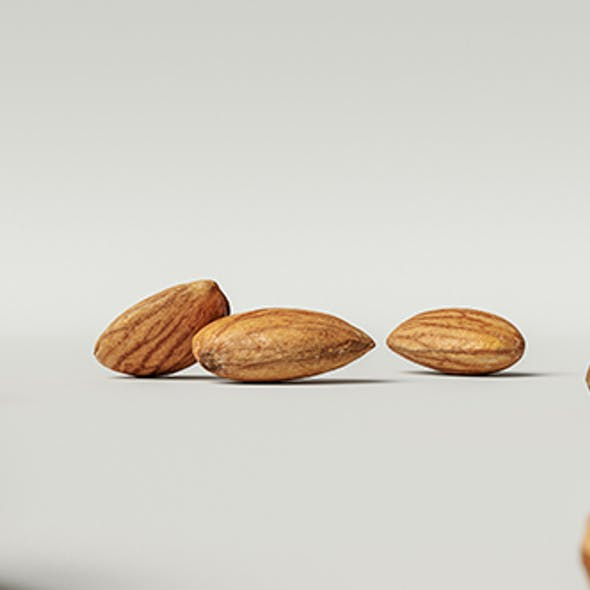 Almond 004