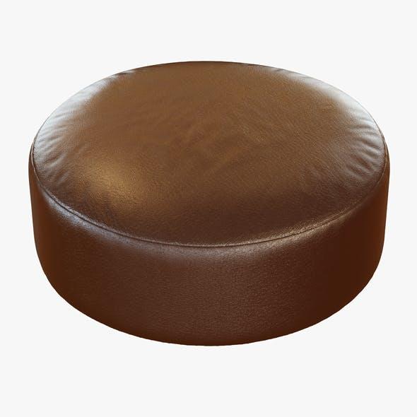 Bean Bag Cover - 3DOcean Item for Sale