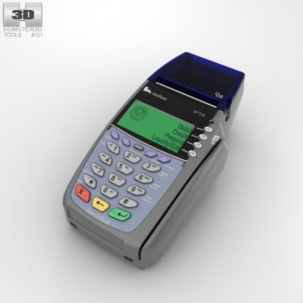 Credit Card Terminal - 3DOcean Item for Sale