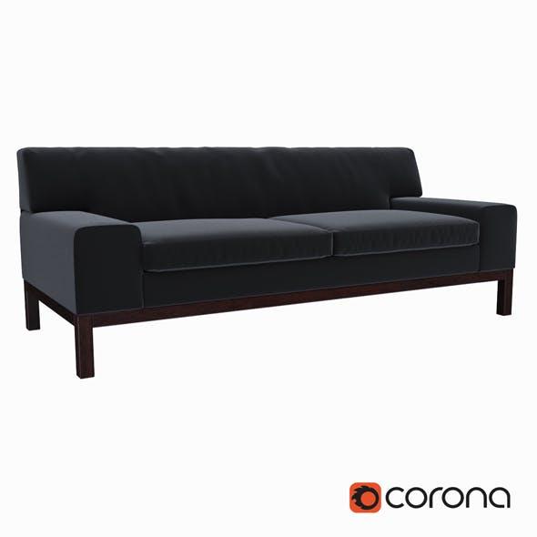 Lorimer Sofa - 3DOcean Item for Sale