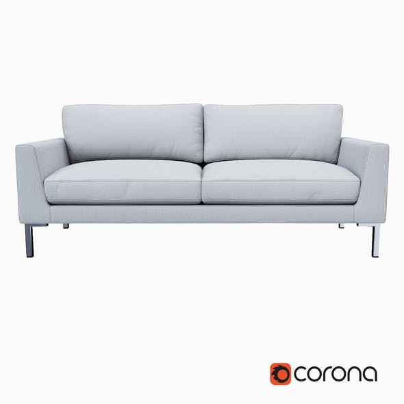 Marco Sofa - 3DOcean Item for Sale