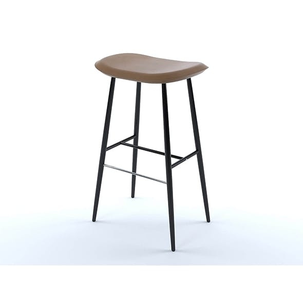 Hunt bar stool