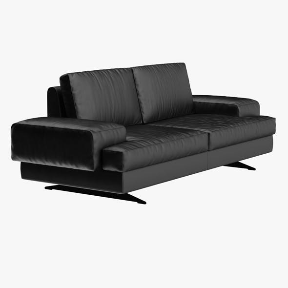Sofa Derby - 3DOcean Item for Sale