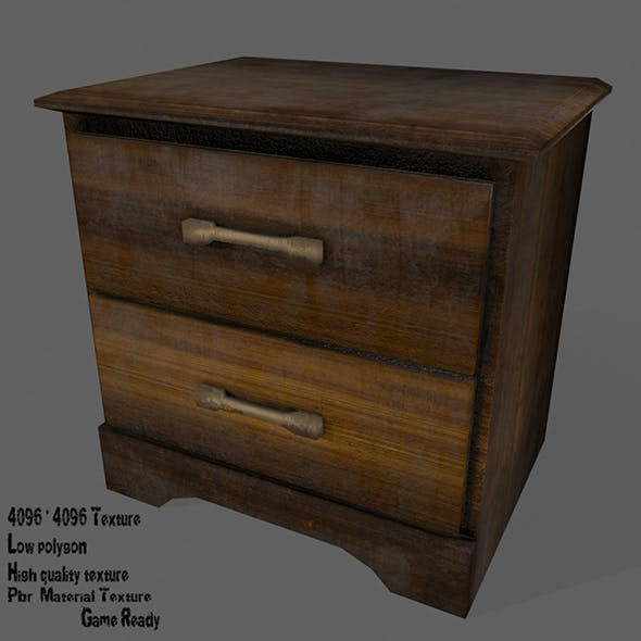 Console - 3DOcean Item for Sale