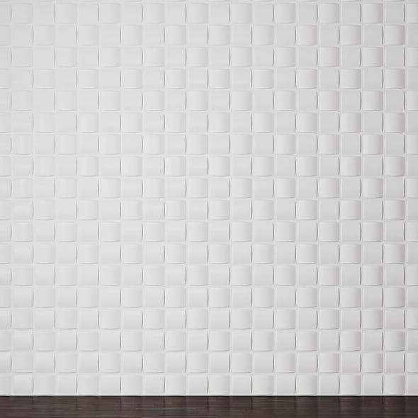 3D panel Knit - 3DOcean Item for Sale
