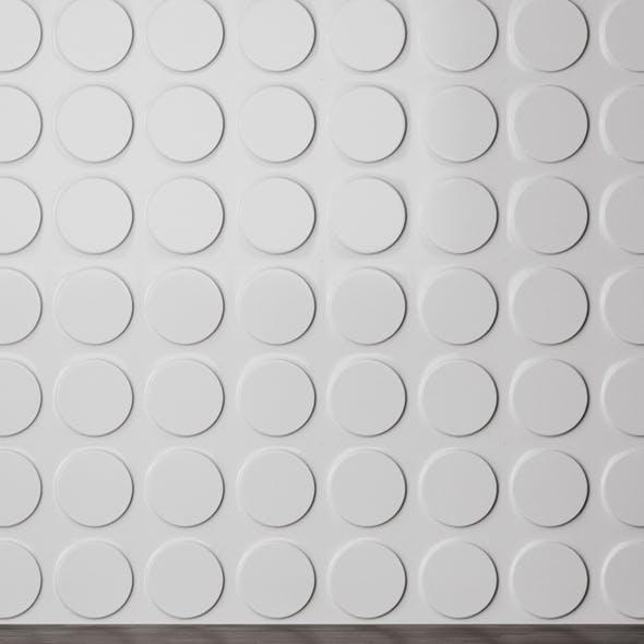 3d Panels Ellipses - 3DOcean Item for Sale