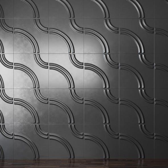 3D Panels Karlstad