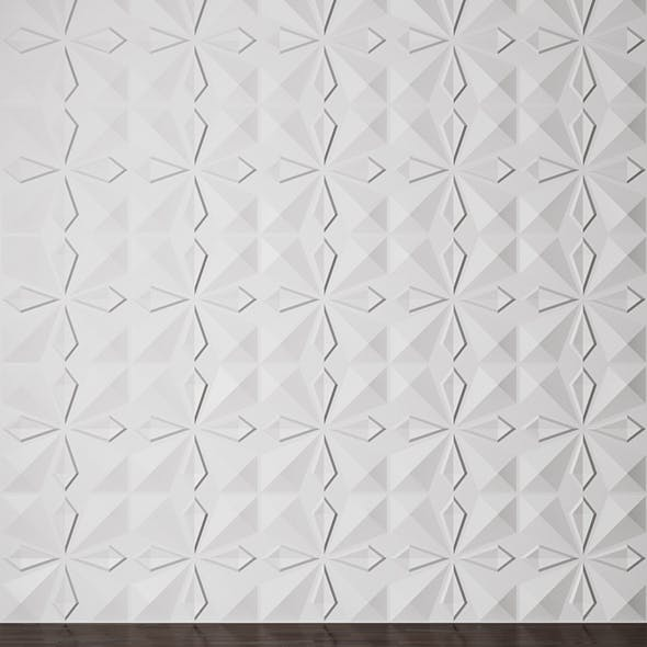 3D Panels Kites - 3DOcean Item for Sale