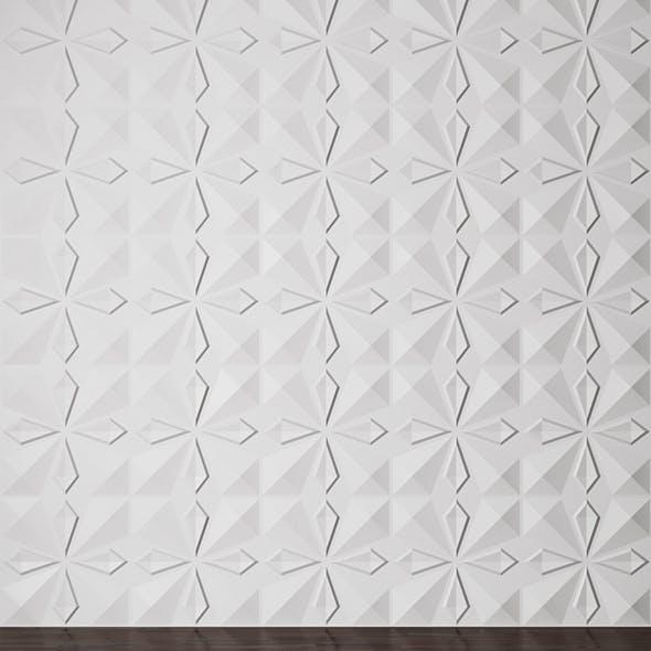 3D Panels Kites