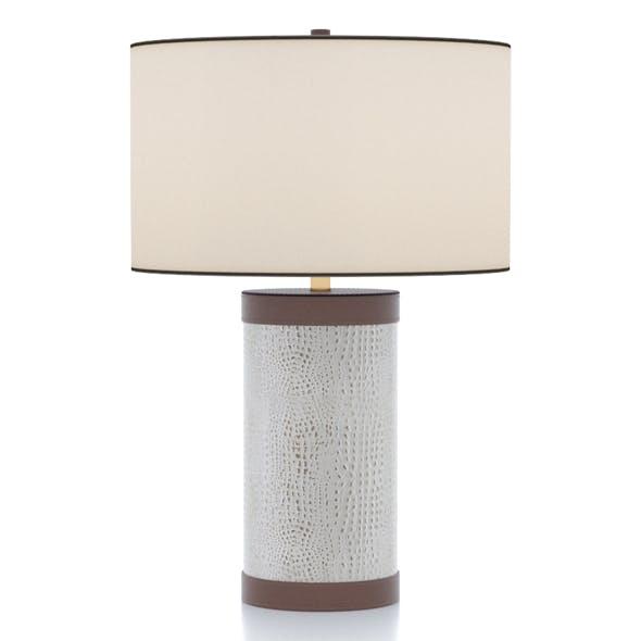 Baptiste Table Lamp - 3DOcean Item for Sale