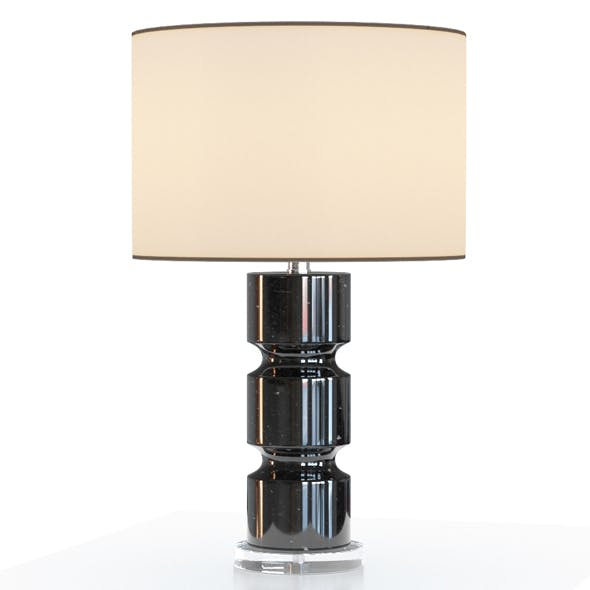Bosley Table Lamp - 3DOcean Item for Sale