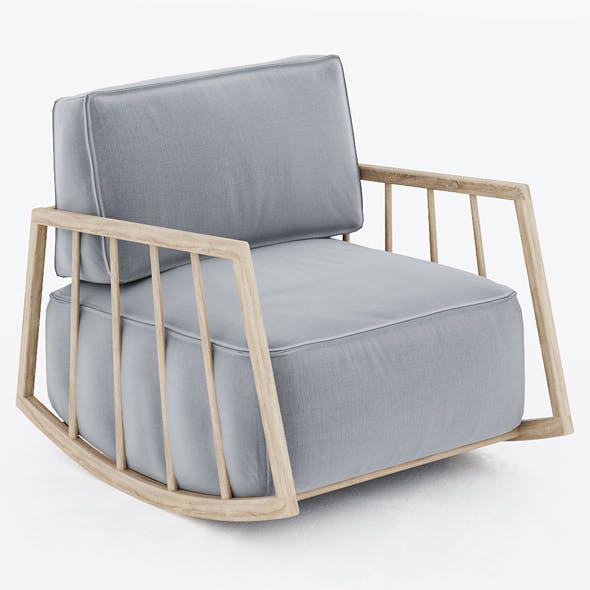 Mama Rocking Chair
