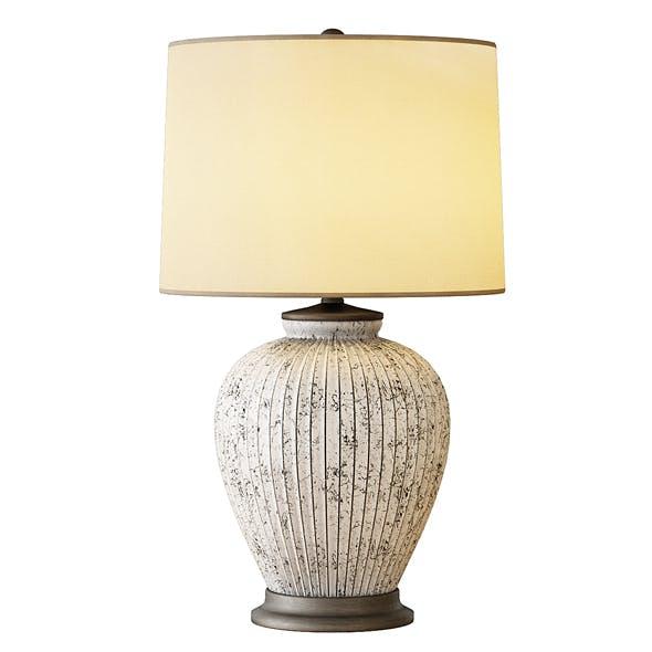 Richmond Table Lamp - 3DOcean Item for Sale