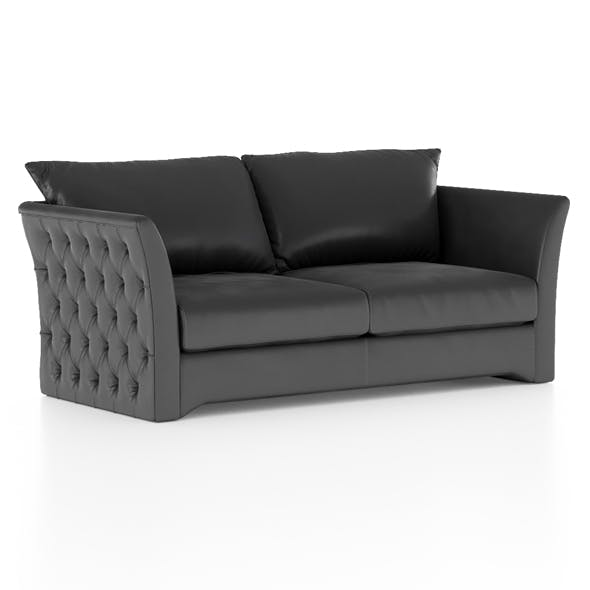 Sofa Giano Smania - 3DOcean Item for Sale