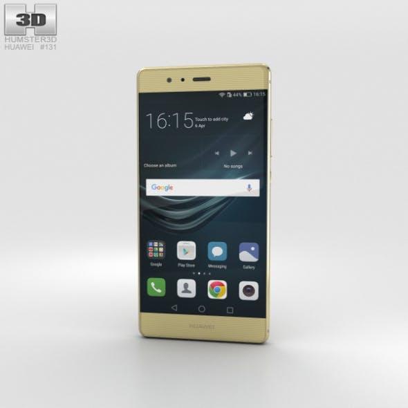 Huawei P9 Prestige Gold