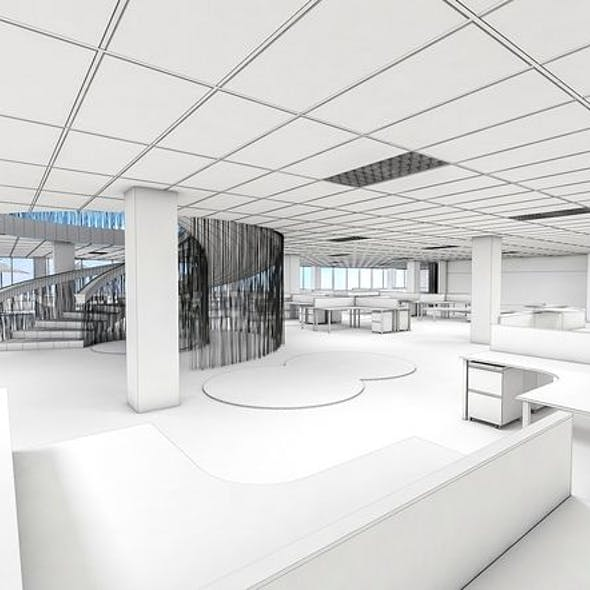 Office Interior 01
