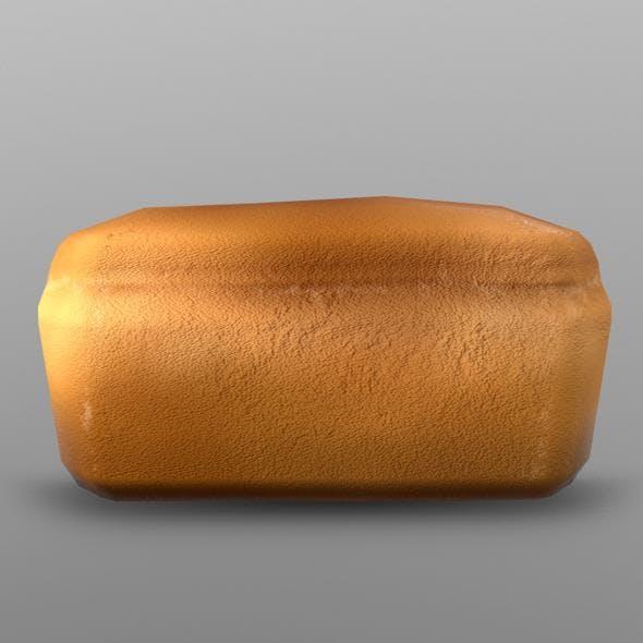 Bread Loaf - 3DOcean Item for Sale