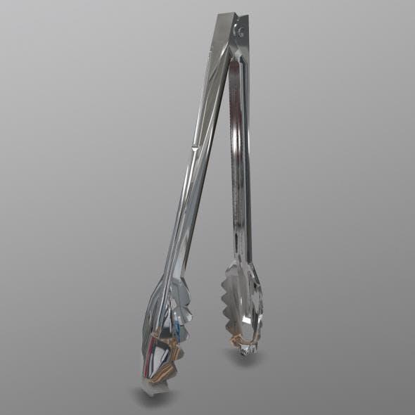 Tongs - 3DOcean Item for Sale