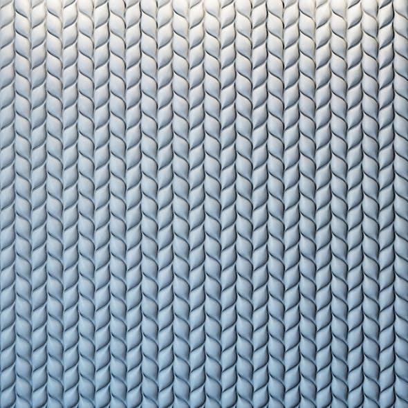 Panel Treccia - 3DOcean Item for Sale