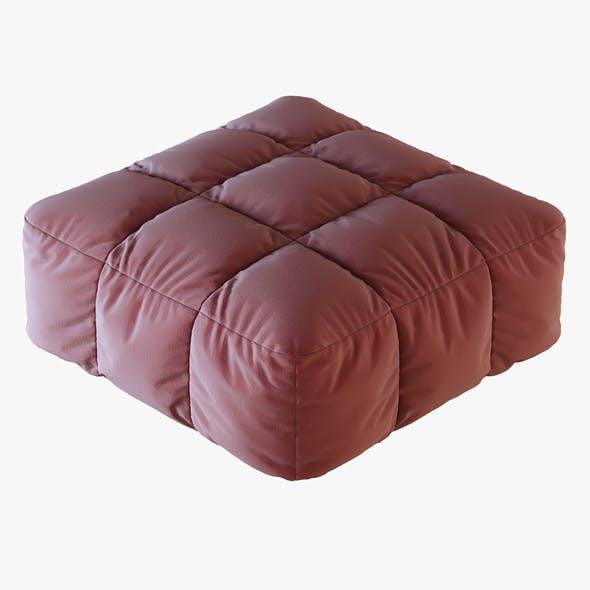 Pouf Arflex - 3DOcean Item for Sale
