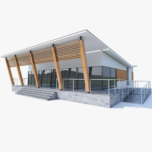 Small Office Building 01