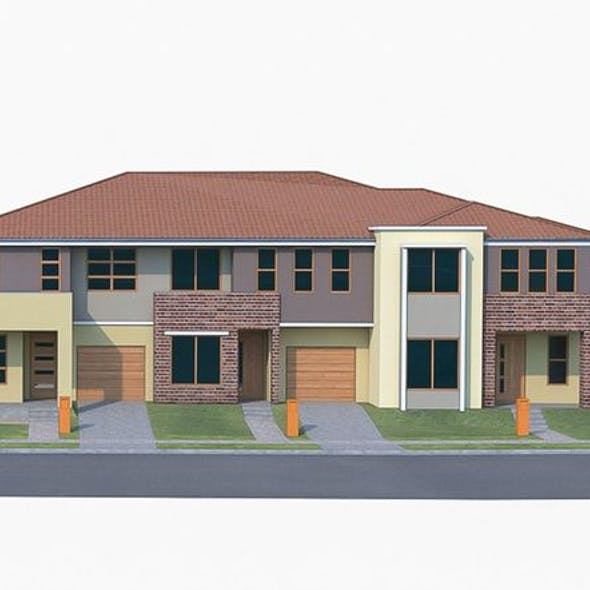 Townhouse 02