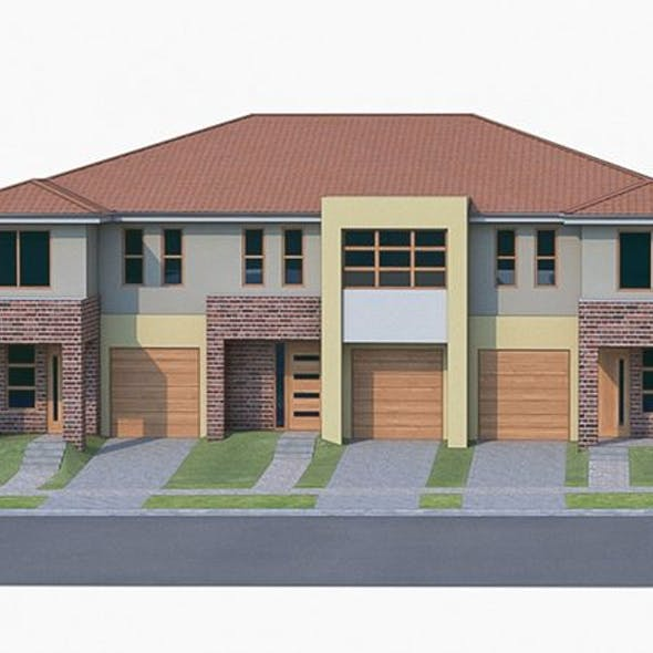 Townhouse 04
