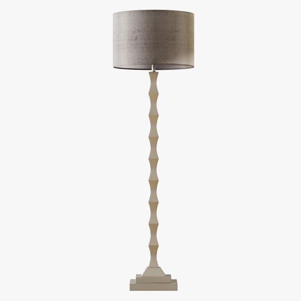 Floor Lamp Lyndhurst - 3DOcean Item for Sale