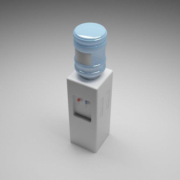 Sebil - 3DOcean Item for Sale
