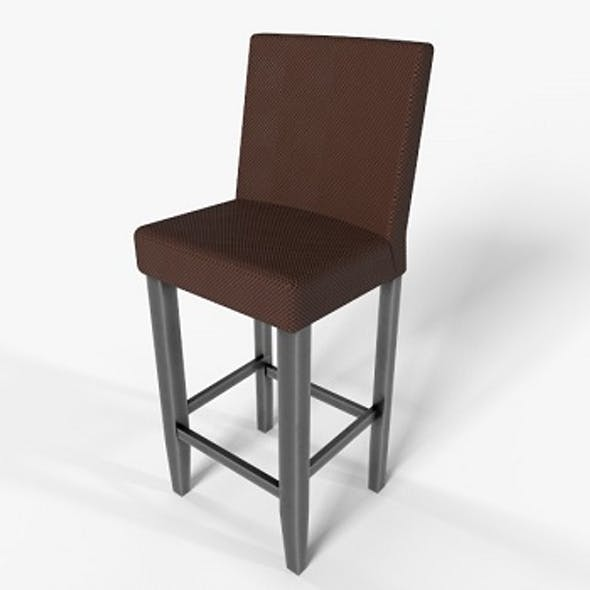 Bar-Office Stool