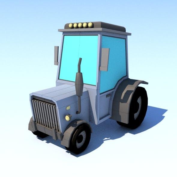 rural vehicle
