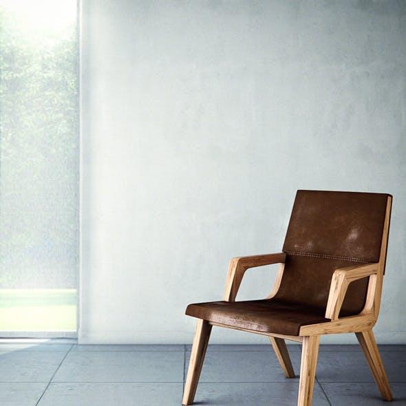 Acanto Chair / Maxalto