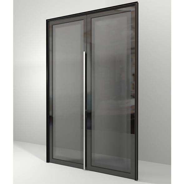 Dimkra_Glass door