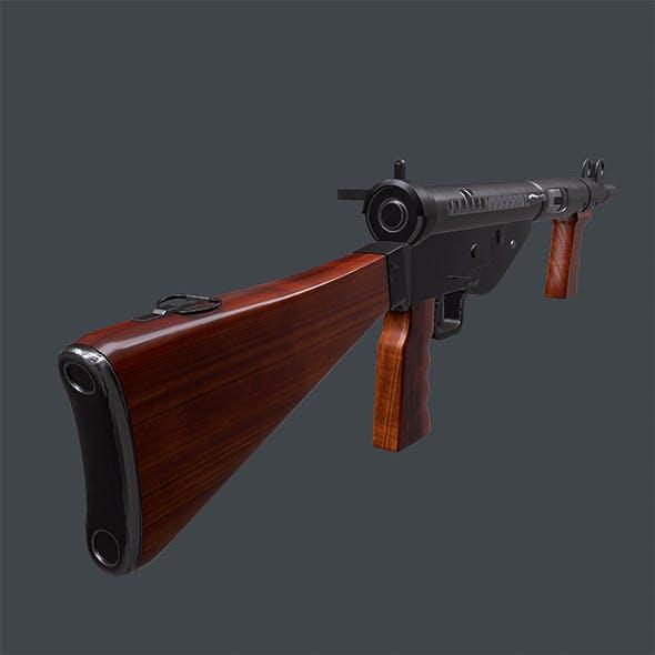 STEN Mk.V Gun