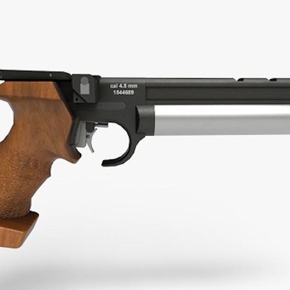 PBR Air_Pistol AS-10