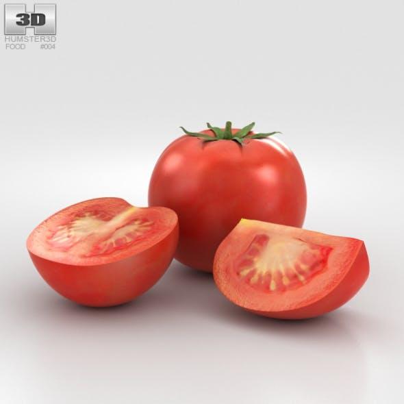 Tomato - 3DOcean Item for Sale