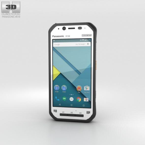 Panasonic Toughpad FZ-N1 - 3DOcean Item for Sale