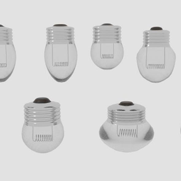 Mini Bulb Pack