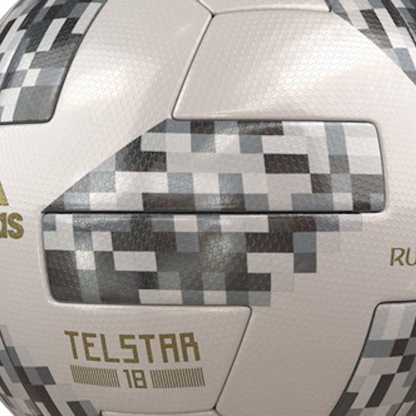 Soccer World Cup Ball