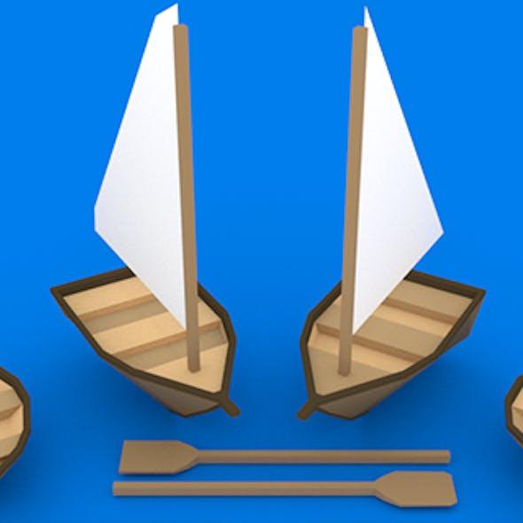 Small Boats Kit