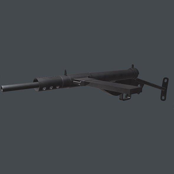Sten Gun