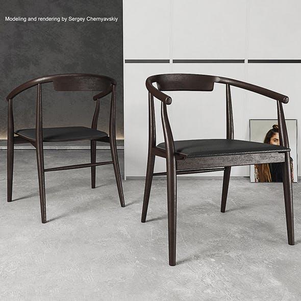 Chair Jens SJ61 - 3DOcean Item for Sale