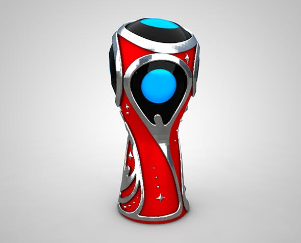 FIFA World Cup 2018 Russia - 3DOcean Item for Sale