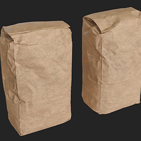 Flour Bag 001