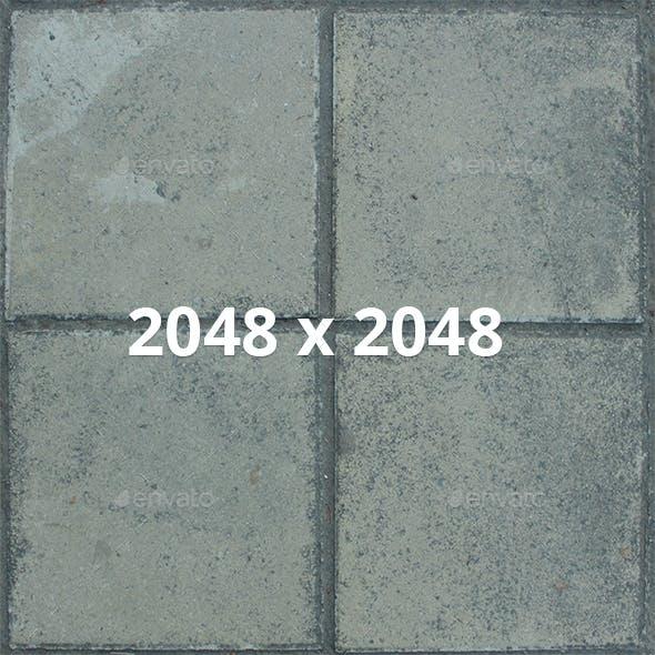 Pavement Tiles