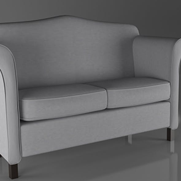 Armchair 3D  Exclusive design