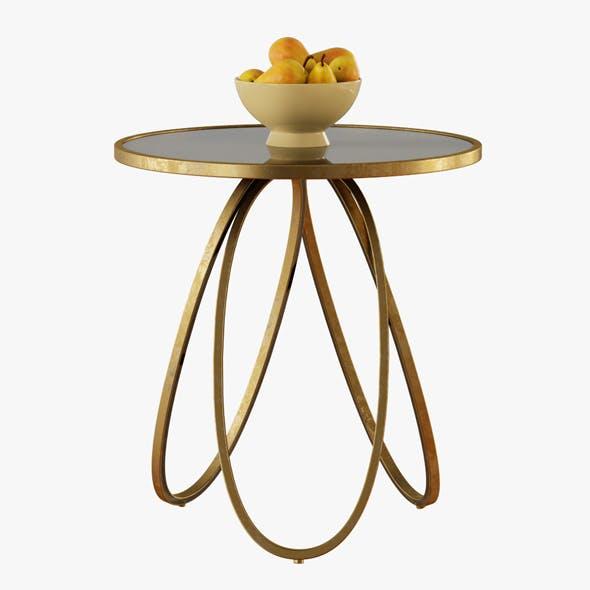 Loops Modern Side Table