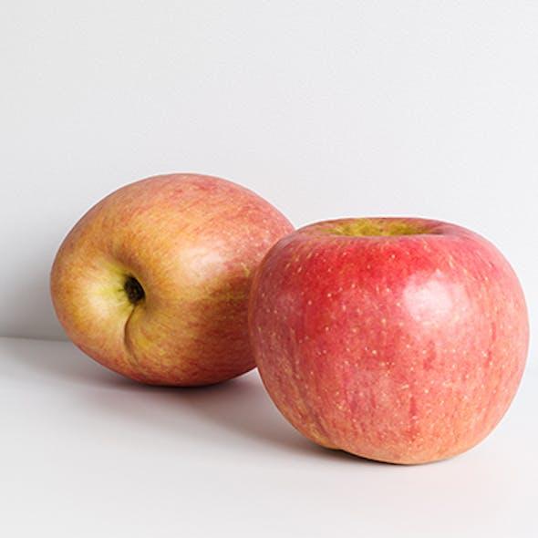 Apple 002