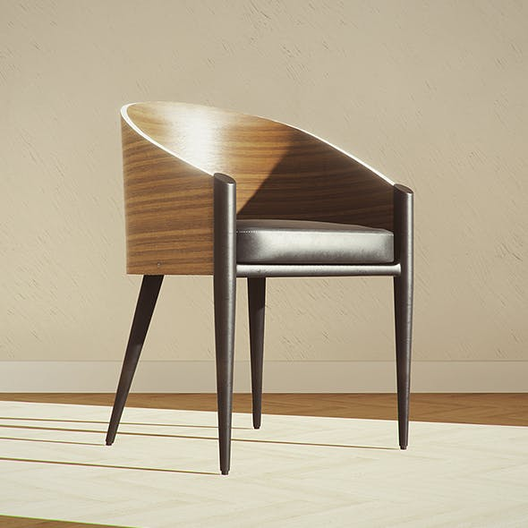 Enlight Furniture - Chair 01