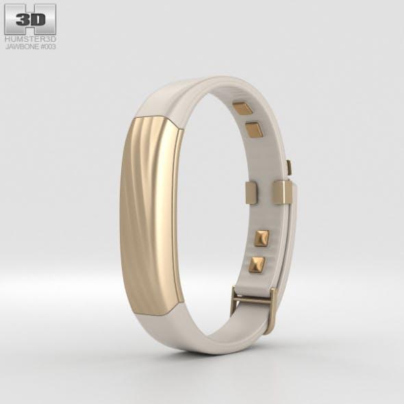 Jawbone UP3 Sand Twist - 3DOcean Item for Sale